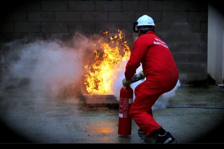 Corso antincendio rischio basso/medio/alto